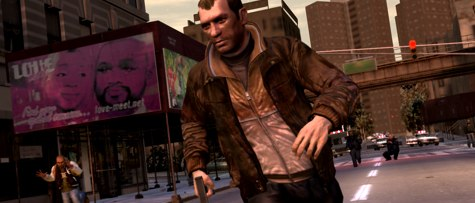 GTA IV screengrab