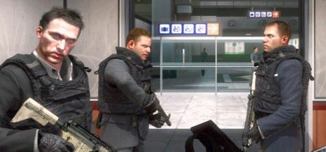 Les News du Sergent No-russian