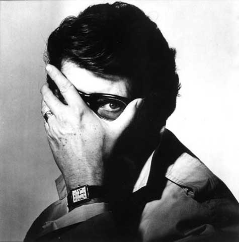 Irving Penn: Richard Burton