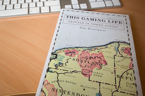This Gaming Life (cover)